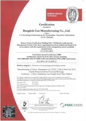 Certification FSSC 22000 2011 Expires 25 Dec. 2019jpg_Page1